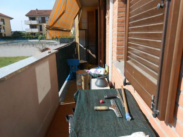 Appartamento in vendita a Spino d'Adda, Residenziale, Con giardino, 100 mq - Foto 2