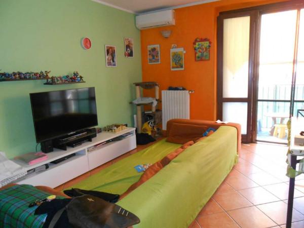 Appartamento in vendita a Spino d'Adda, Residenziale, Con giardino, 100 mq - Foto 8