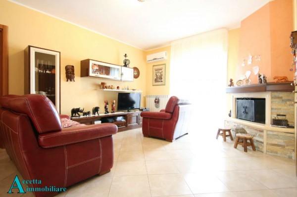 Appartamento in vendita a San Giorgio Ionico, Residenziale, 92 mq - Foto 1