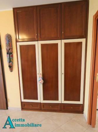 Appartamento in vendita a San Giorgio Ionico, Residenziale, 92 mq - Foto 5