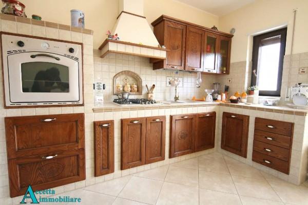 Appartamento in vendita a San Giorgio Ionico, Residenziale, 92 mq - Foto 11