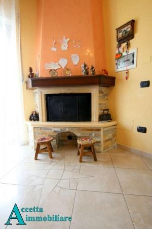 Appartamento in vendita a San Giorgio Ionico, Residenziale, 92 mq - Foto 14