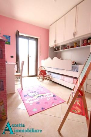 Appartamento in vendita a San Giorgio Ionico, Residenziale, 92 mq - Foto 9