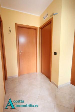 Appartamento in vendita a San Giorgio Ionico, Residenziale, 92 mq - Foto 6