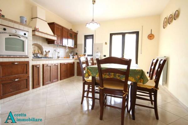 Appartamento in vendita a San Giorgio Ionico, Residenziale, 92 mq - Foto 12