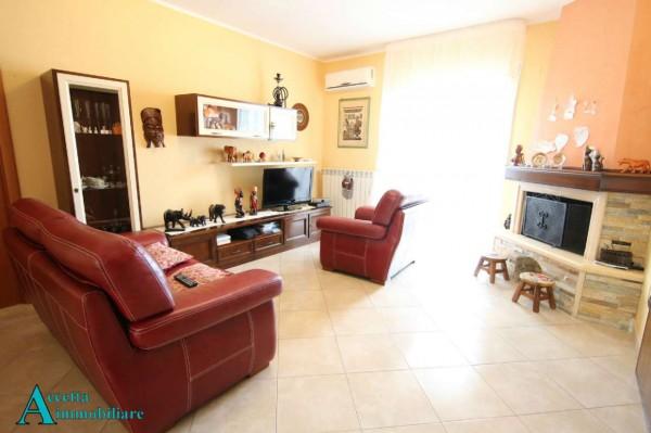 Appartamento in vendita a San Giorgio Ionico, Residenziale, 92 mq - Foto 13