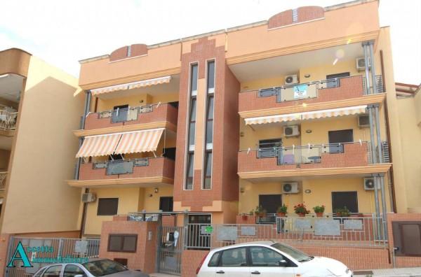 Appartamento in vendita a San Giorgio Ionico, Residenziale, 92 mq - Foto 3