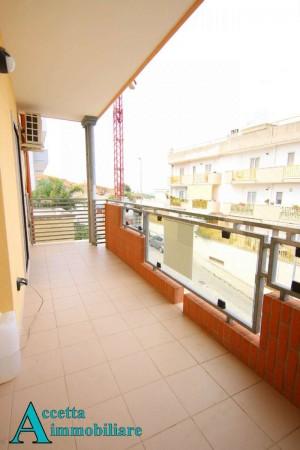 Appartamento in vendita a San Giorgio Ionico, Residenziale, 92 mq - Foto 4