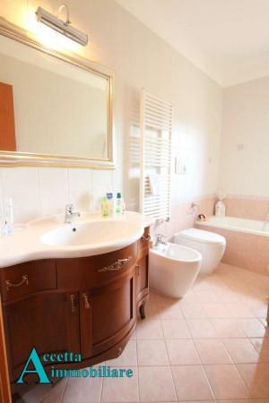 Appartamento in vendita a San Giorgio Ionico, Residenziale, 92 mq - Foto 8