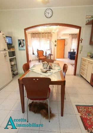 Villa in vendita a Taranto, Residenziale, Con giardino, 167 mq - Foto 12