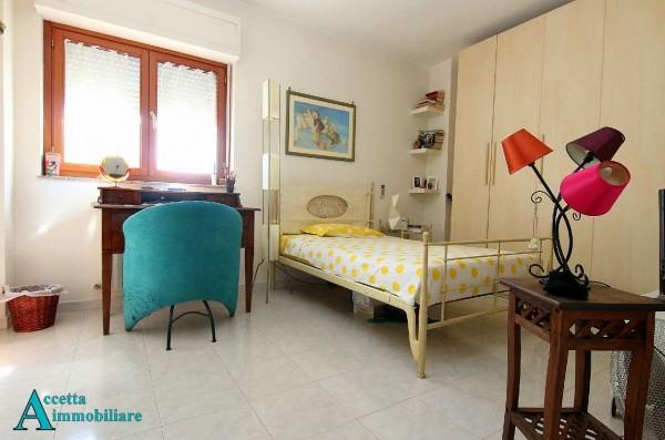 Villa in vendita a Taranto, Residenziale, Con giardino, 167 mq - Foto 6