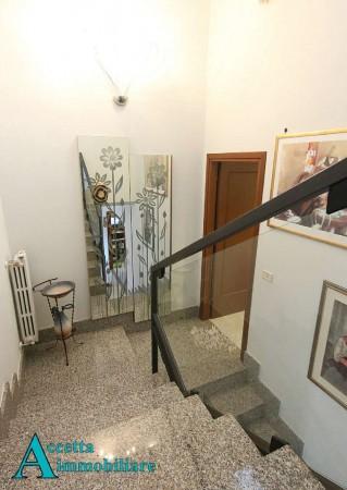 Villa in vendita a Taranto, Residenziale, Con giardino, 167 mq - Foto 8