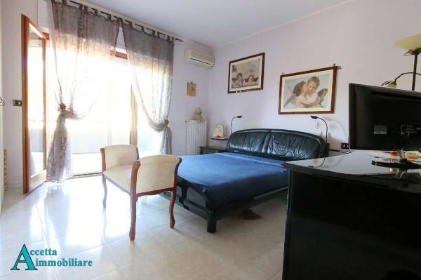 Villa in vendita a Taranto, Residenziale, Con giardino, 167 mq - Foto 7