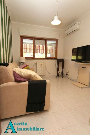 Villa in vendita a Taranto, Residenziale, Con giardino, 167 mq - Foto 5