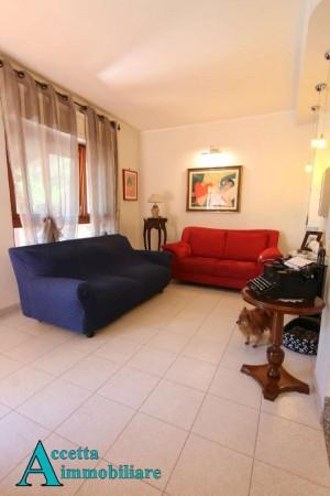 Villa in vendita a Taranto, Residenziale, Con giardino, 167 mq - Foto 15