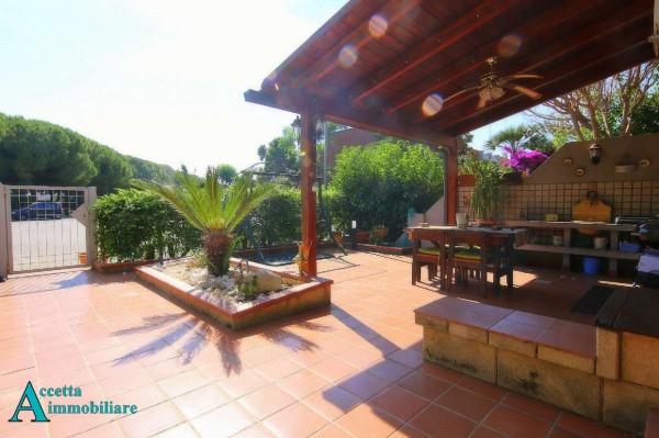 Villa in vendita a Taranto, Residenziale, Con giardino, 167 mq - Foto 17