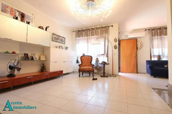 Villa in vendita a Taranto, Residenziale, Con giardino, 167 mq - Foto 16