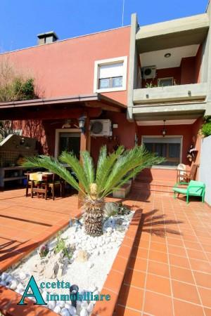 Villa in vendita a Taranto, Residenziale, Con giardino, 167 mq - Foto 3