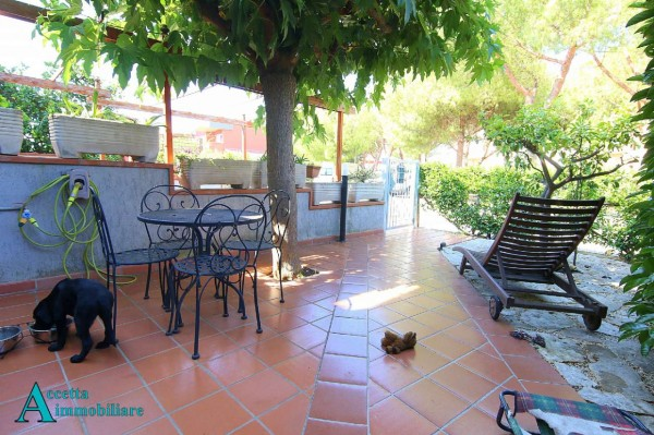 Villa in vendita a Taranto, Residenziale, Con giardino, 167 mq - Foto 11