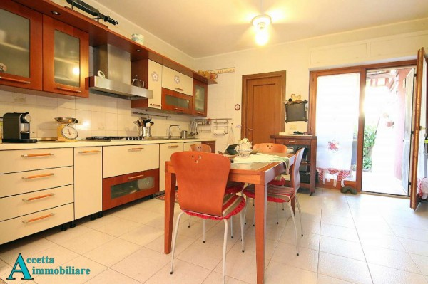 Villa in vendita a Taranto, Residenziale, Con giardino, 167 mq - Foto 13