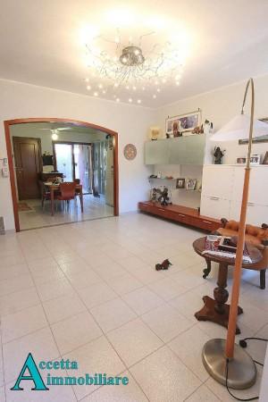 Villa in vendita a Taranto, Residenziale, Con giardino, 167 mq - Foto 14