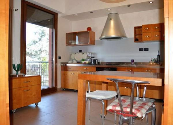 Appartamento in vendita a Forlì, Buscherini, Arredato, 280 mq - Foto 30
