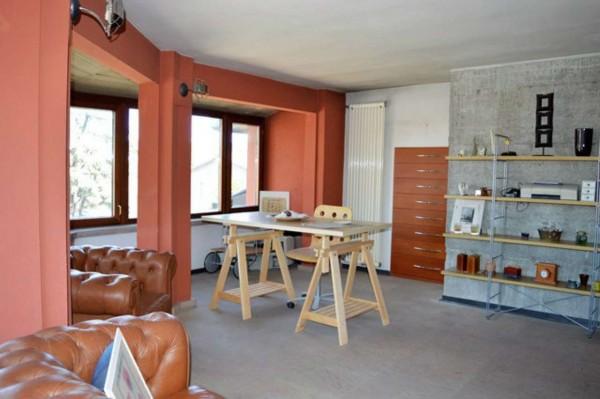 Appartamento in vendita a Forlì, Buscherini, Arredato, 280 mq - Foto 6