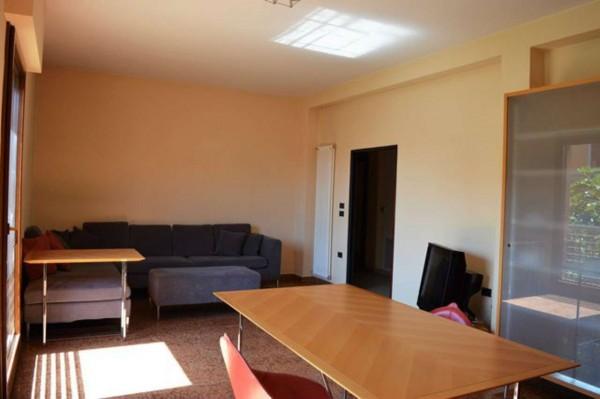 Appartamento in vendita a Forlì, Buscherini, Arredato, 280 mq - Foto 31