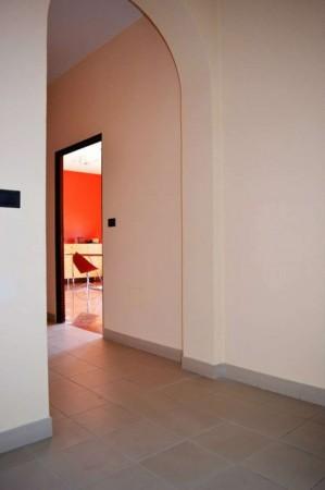Appartamento in vendita a Forlì, Buscherini, Arredato, 280 mq - Foto 1
