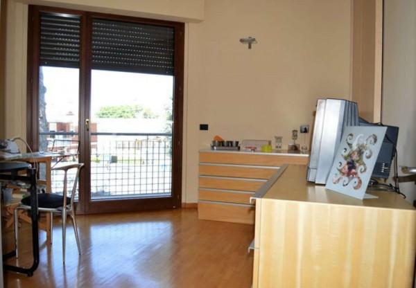 Appartamento in vendita a Forlì, Buscherini, Arredato, 280 mq - Foto 18