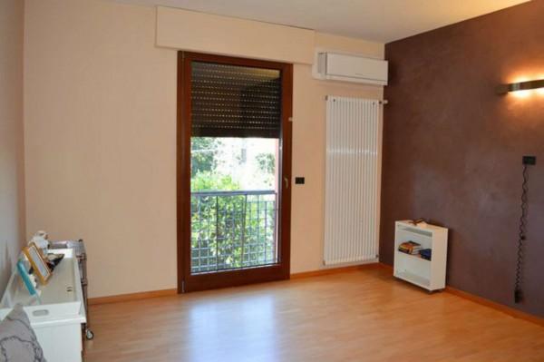 Appartamento in vendita a Forlì, Buscherini, Arredato, 280 mq - Foto 21