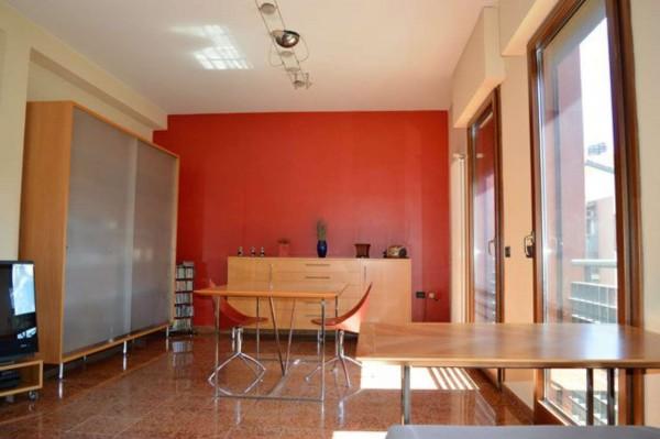Appartamento in vendita a Forlì, Buscherini, Arredato, 280 mq - Foto 32