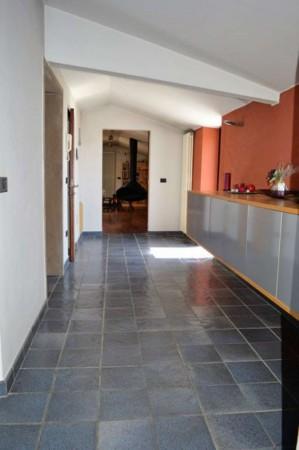 Appartamento in vendita a Forlì, Buscherini, Arredato, 280 mq - Foto 13