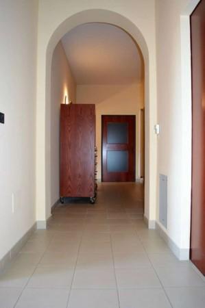Appartamento in vendita a Forlì, Buscherini, Arredato, 280 mq - Foto 28