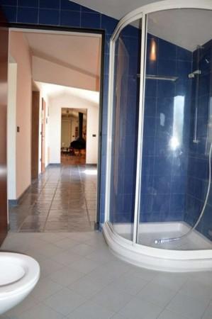 Appartamento in vendita a Forlì, Buscherini, Arredato, 280 mq - Foto 8