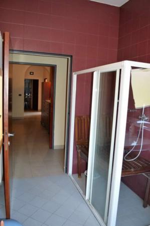 Appartamento in vendita a Forlì, Buscherini, Arredato, 280 mq - Foto 14