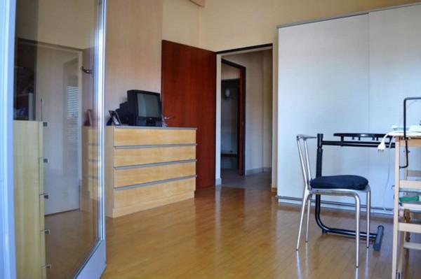 Appartamento in vendita a Forlì, Buscherini, Arredato, 280 mq - Foto 16