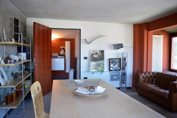 Appartamento in vendita a Forlì, Buscherini, Arredato, 280 mq - Foto 4