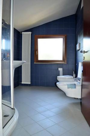 Appartamento in vendita a Forlì, Buscherini, Arredato, 280 mq - Foto 9