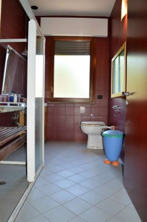Appartamento in vendita a Forlì, Buscherini, Arredato, 280 mq - Foto 15