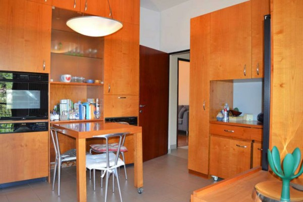 Appartamento in vendita a Forlì, Buscherini, Arredato, 280 mq - Foto 29