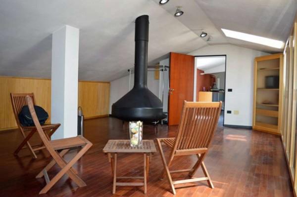 Appartamento in vendita a Forlì, Buscherini, Arredato, 280 mq - Foto 11