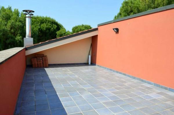 Appartamento in vendita a Forlì, Buscherini, Arredato, 280 mq - Foto 10