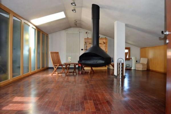 Appartamento in vendita a Forlì, Buscherini, Arredato, 280 mq - Foto 12
