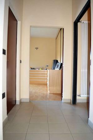Appartamento in vendita a Forlì, Buscherini, Arredato, 280 mq - Foto 19