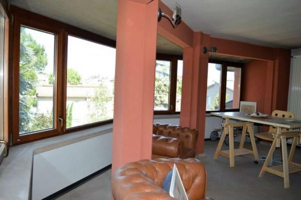 Appartamento in vendita a Forlì, Buscherini, Arredato, 280 mq - Foto 5