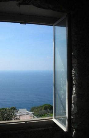Casa indipendente in vendita a Chiavari, Sant'andrea Di Rovereto, Con giardino, 140 mq - Foto 13