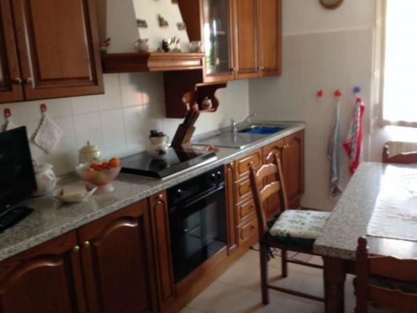 Appartamento in vendita a Arcola, Romito Magra, 80 mq