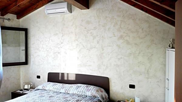 Appartamento in vendita a Nova Milanese, Semicentro, 58 mq