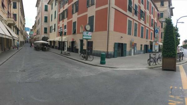Appartamento in vendita a Chiavari, Centro Storico, 90 mq - Foto 1